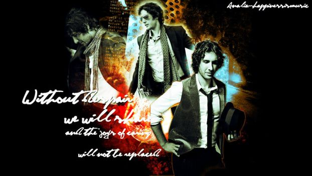 Josh GRoban wallpaper 60 by HappinessIsMusic