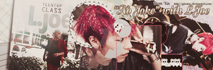 Cover Zing - L.Joe - Happy Birthday to me by YinDao