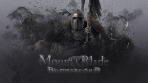 Mount and Blade 2 : Bannerlord - Wallpaper by SendesCyprus