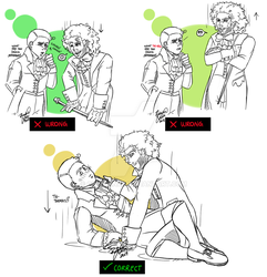 How to talk to short people.- JEFFMADS version by GioTanner