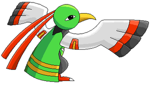 Xatu the wise