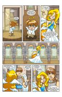 Ah Heck!! The Angel Chronicles Web  Page 08 by MaryBellamy