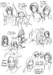 Dissidia NT moments by 7marichan7