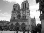 Notre Dame by 3luvingGreen
