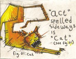 act cat by elpajo