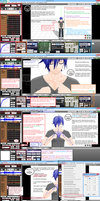 A Method For Fixing MMD Motions (Tutorial) by SteelDollS