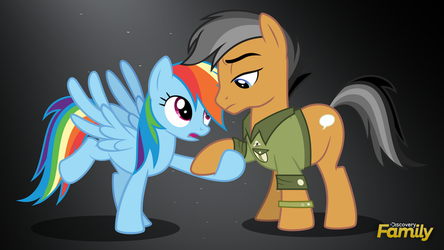 Dash X Quibble Otp by Comeha