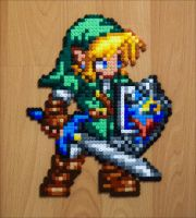 Link by Aenea-Jones