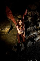 Succubus 's Cave by Carancerth