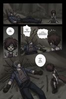Strays - Page 17 by celesse