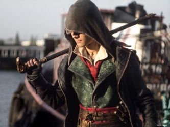 The Rook / AC Syndicate Jacob Frye Cosplay by KADArt-Cosplay