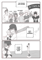 Little Adventures: Final Chapter PG9 by manga1357