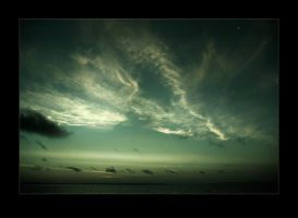 New Day Ahead by raun