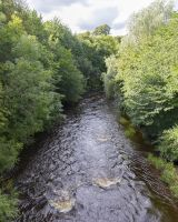 River Kelvin by sequential