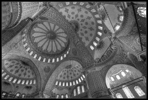 Silver Mosque by didumdidum