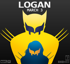 Fad-vertisement - Even Wolverine Wears Them by The-Mobian-Viewer