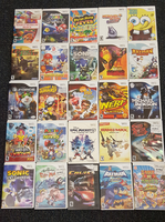 A bunch of Wii games! Pt. 1 by RyanSilberman