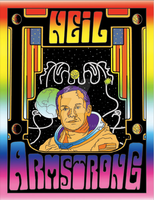 Groovy Armstrong by Bloodrican