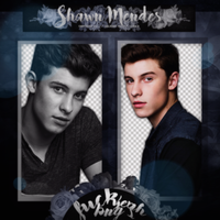 Pack PNG de Shawn Mendes by iLightWonderful