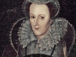 Mary, Queen of Scots by RafkinsWarning