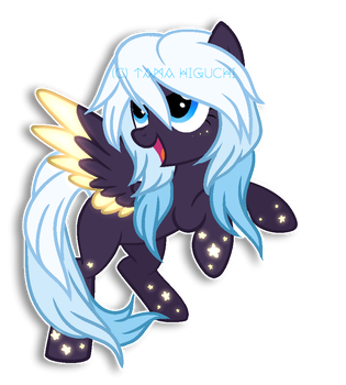Eridae by Picklesquidly