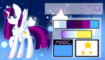 [2017] Twily Star Reference