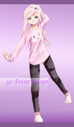 30 point Adopt [closed] by Beea-chan