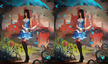 Stereoscopic Alice