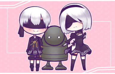 Just some automata by stillxdead