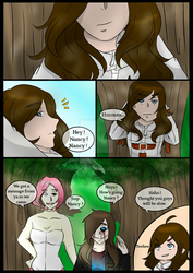 When The Sun Goes Down :  Page 7 by BoXGirlVivi