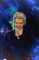 The Twelfth Doctor by Doctorwithaspoon