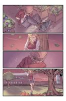 Morning glories 8 page 28 by alexsollazzo