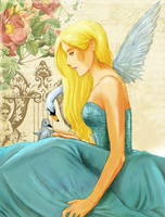 Emma Swan - the princess by MLostGirl
