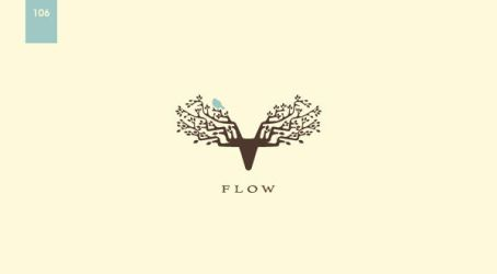 day 106 - flow by 365logoproject