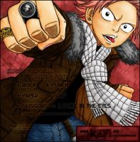 Fairy Tail Chaper 32 by xInfinitYx