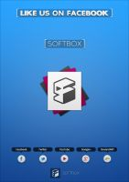 Facebook Poster 2 by Softboxindia