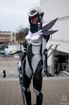 League of Legends - PROJECT: Fiora 2 by NONAindustries