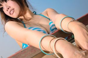 Swimsuit style by rolan666