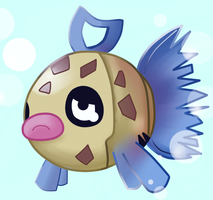 Feebas by ice-cream-skies