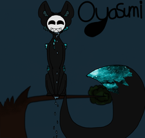 Oyasumi by Sarcasticmouse