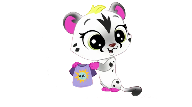 LPS A World Of Our Own Savanna Cheetaby vector by Ponygirlgreaser