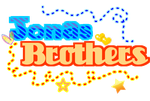 text Jonas Brothers PNG by MaryJoBrosRockWorld