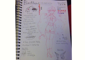 Blackheart Reference sheet by oddsockzx