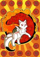 OkamiDen by Willow-San