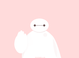 baymax by muttonfudge