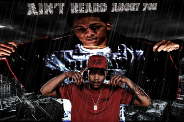 Lil Bibby and Lil Herb - Ain't Heard Bout You by freshables