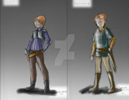 Sneak-Peak-Concepts by Squall-Kaihane