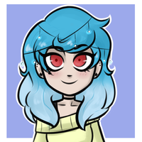 _PC:Icon:Lyra_ by RobicTheEscapist