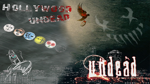 Hollywood Undead Wallpaper ( 1080p)_:by noNaFPS by noNaFPS