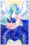 Together Forever by Mousu